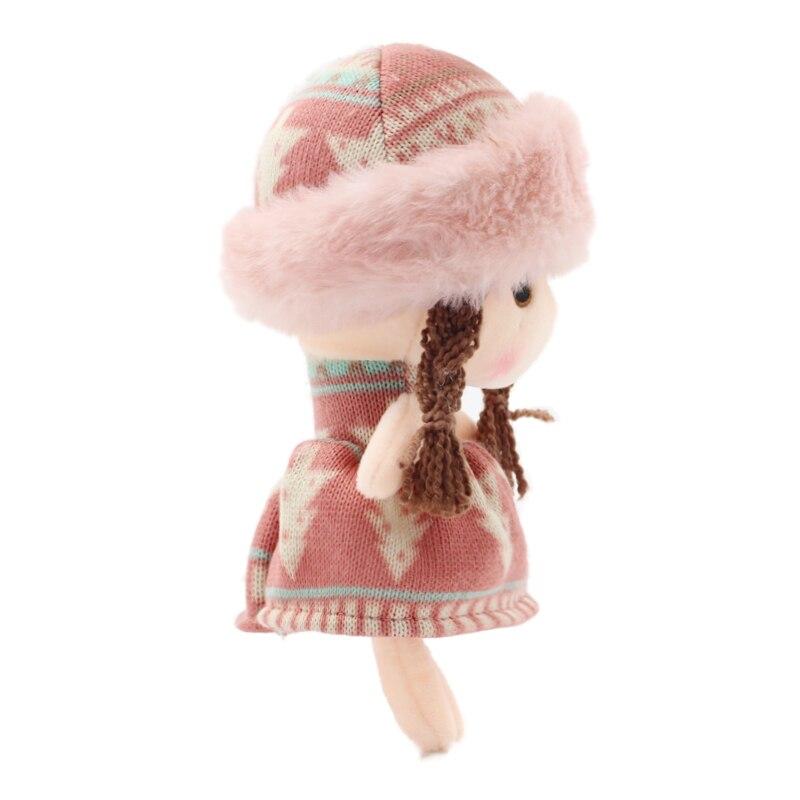 Kawaii Mayfair Muñecas de peluche con suéter de dibujos animados - Muñecas y accesorios - foto 5