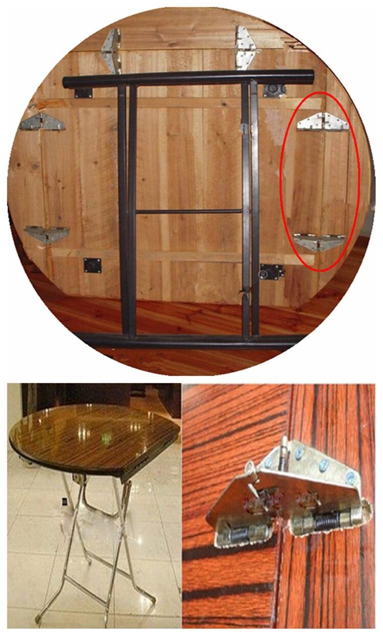 Mesas Plegables Para El Hogar # Muebles Plegables