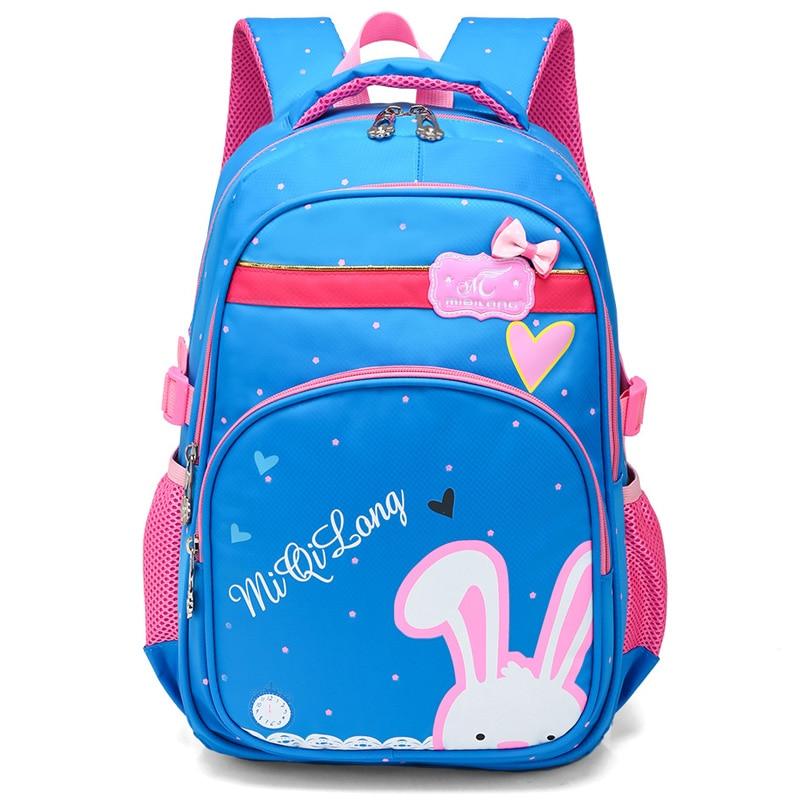 School Bags Star Printing Children School Bags Girls Teenagers Backpacks Kids Orthopedics Schoolbags Backpack mochila infantil