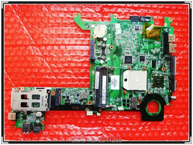 480850-001 для hp TX2500 материнской платы ноутбука AMD интегрированы 100% тестирование бесплатная доставка