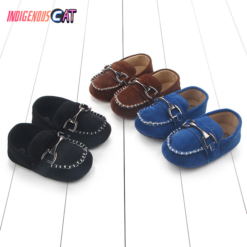 Baby Boy Shoes First Walkers Newborn Baby Shoes Toddler Prewalker Shoes Baby Boy Girl Pu Tassel Pendant Leather  Fashion Shoes