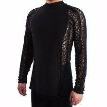 Compra latin dancewear men y disfruta del envío gratuito en ... f644f073b73