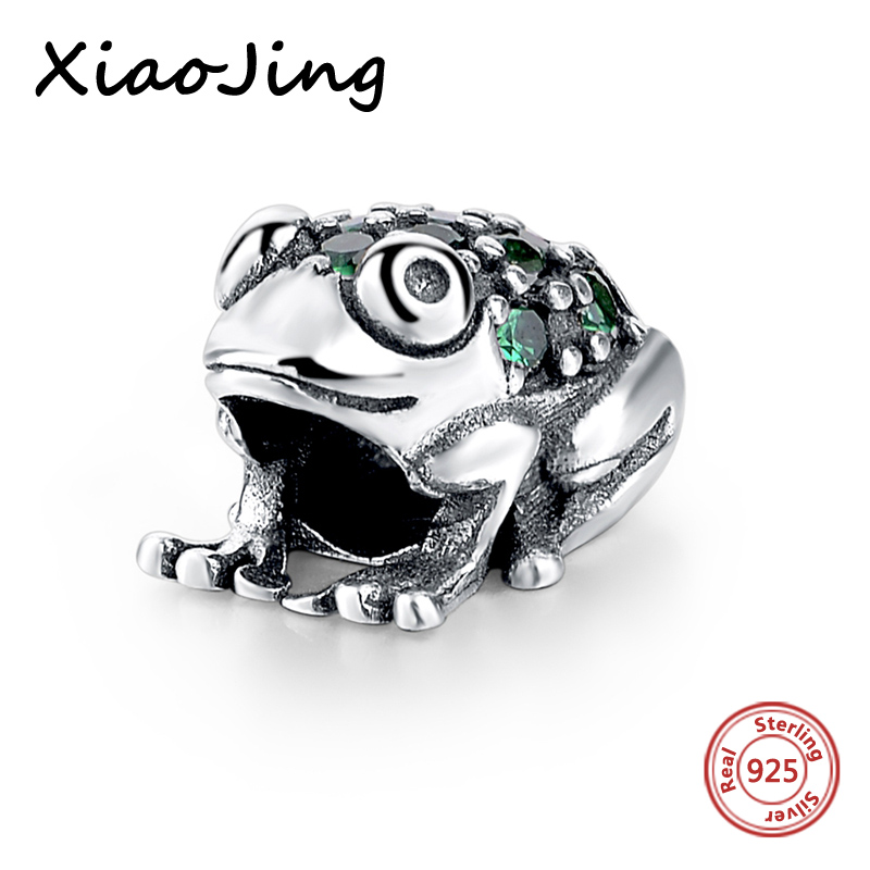 925 Sterling Silver Beads Money Bag European Charms Bead Fit Women Style...