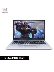 Maibenben Notebook Gaming Laptop GTX1050 Screen-Games I5-8250u Graphics-Card/8g Dos/15.6-Damai