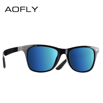 Γυαλιά ηλίου aofly ultralight tr90 polarized