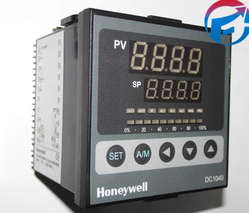 DC1040CR-301000-E Temperature Controller HONEYWELL For Burner replace Siemens RWF40 or KS40 Series original honeywell temperature controller dc1040ct 302000 e