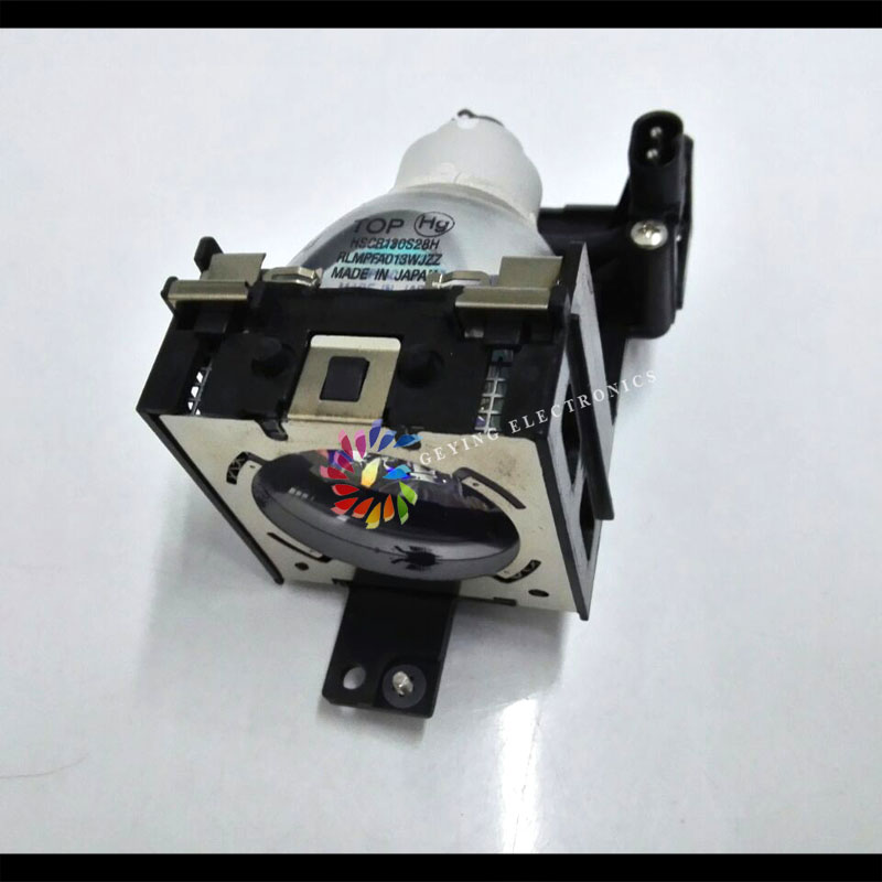 Original Projector Lamp BQC-PGB10S//1 HSCR130S28H for PG-B10X with 6 months warranty high quality original projector lamp an z200lp shp40 210w for pg m25x pg m20 pg m25 pg m25s with 6 months warranty