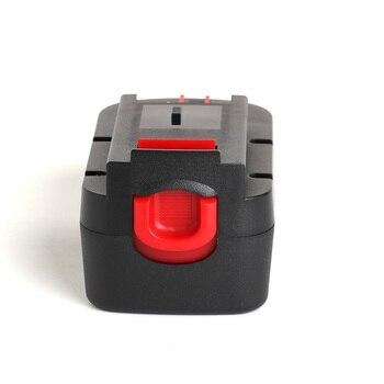 for Black&Decker 18VB 2000mAh power tool battery FSB18,BD1834L,BD-1834L,B-8317,BPT1049,FSB 14,A18,HPB18,FS180BX,FS18BX,244760-00