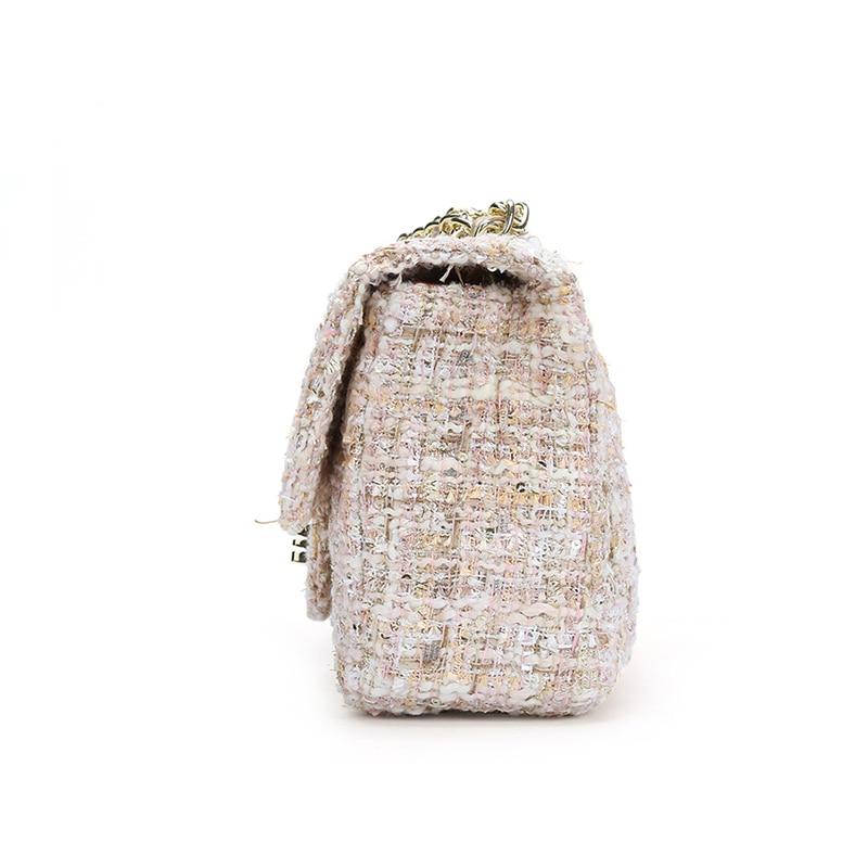Jollque Жіноча розкішна сумочка Crossbody - Сумки - фото 2