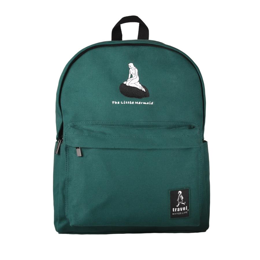 3181.94руб. |Kiitos Life холст вышивка рюкзаки для девочек и мальчиков в серии путешествий (FUN KIK store)-in Рюкзаки from Багаж и сумки on AliExpress - 11.11_Double 11_Singles