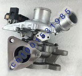 GTB2256VK bk3q-6k682-ab/BK3Q6K682AB/812971-0006/812971-5006S TURBO FOR FO RD TRANSIT 3.2L WITH DURATORQ 3.2 ENGINE