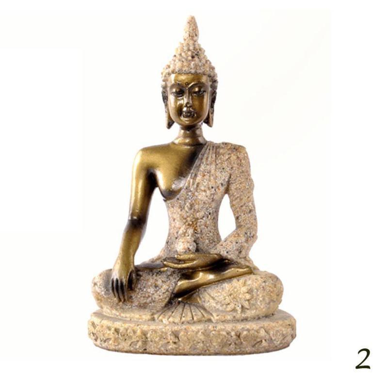 Small Buddha Statue 2