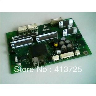 Frequency converter ACS600 frequency converter communication board NINT-42C motherboard marital communication