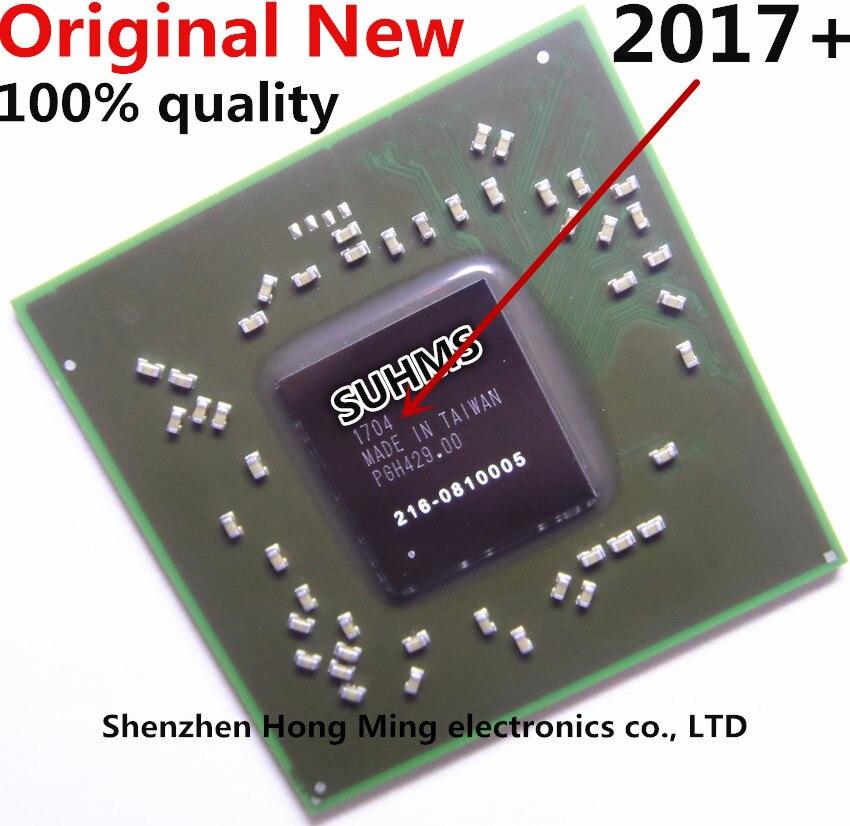 DC 2017 100 New 216 0810005 216 0810005 BGA Chipset