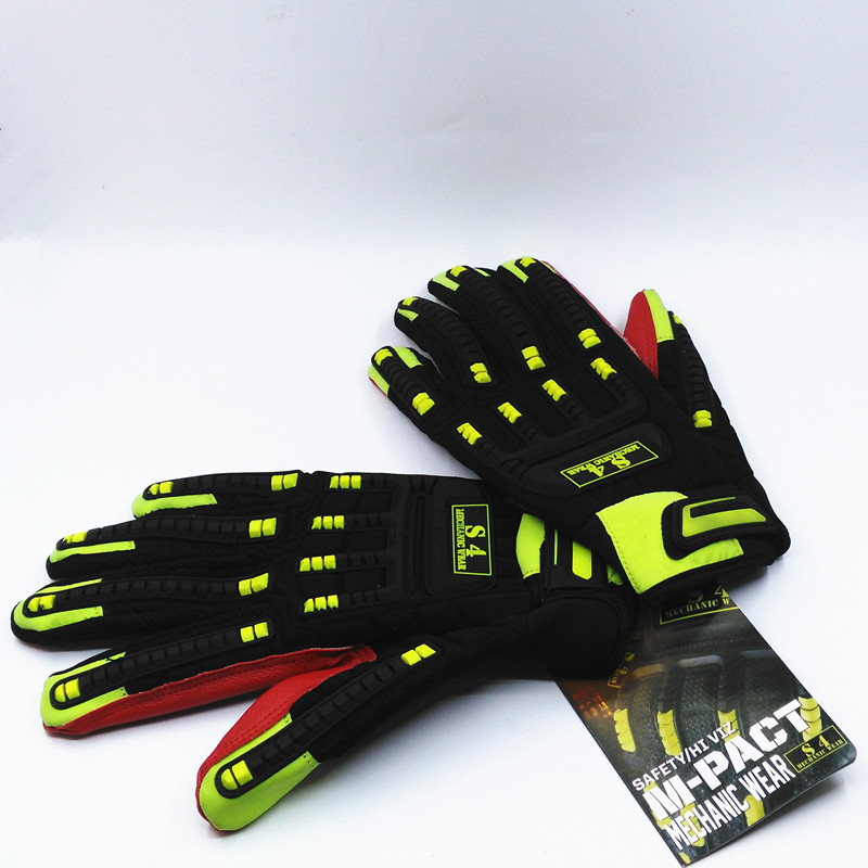 Hot Outdoor Sports font b Glove b font Cycling font b Gloves b font Mountaineering Military