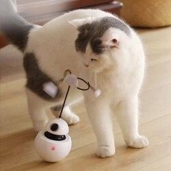 Крутая игрушка для кота