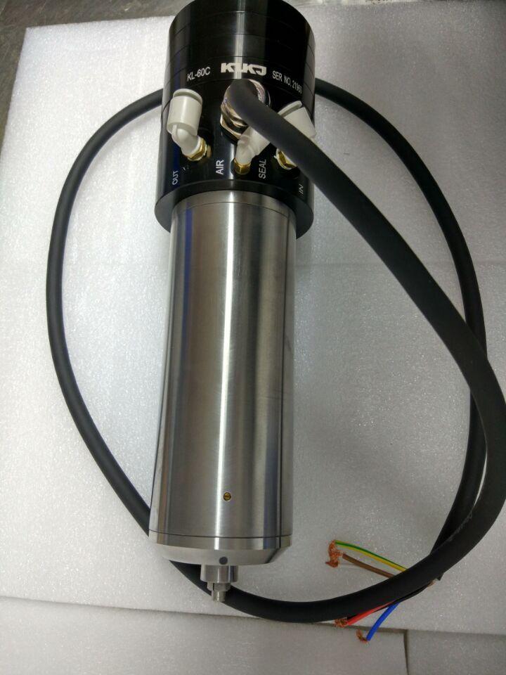1,5 кВт 2HP 10000 60000 об/мин шарикоподшипники CNC высокоскоростной шпиндель ATC 6 мм Цанга AC200V для прецизионной гравировки|spindle atc|high speed spindlecnc high speed spindle | АлиЭкспресс