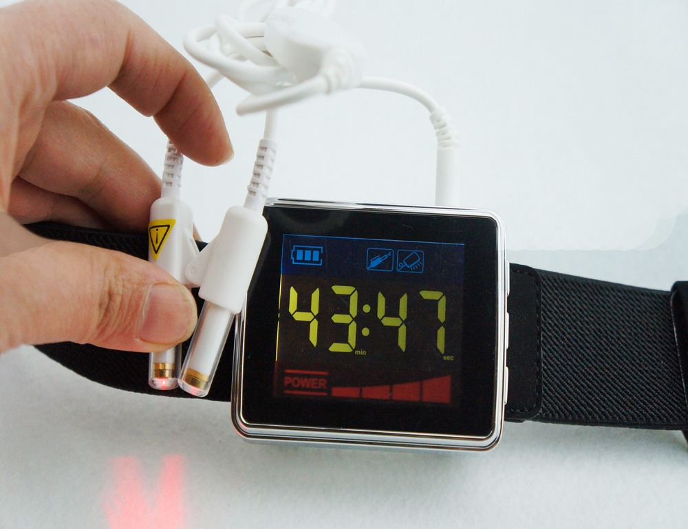 how to reduce high blood sugar?650nm lllt cold laser therapy device electronic watch