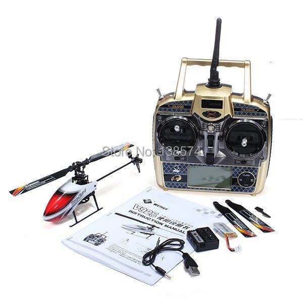 WLtoys V966 Power Star 1 6CH 6 axis Gyro Flybarless RC Helicopter wltoys v977 rc helicopter drones power star x1 6ch 3d brushless flybarless rc helicopter rtf 2 4ghz 6 axis gyro rc toys drone