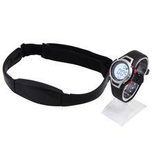 3 м водонепроницаемый монитор сердечного ритма спортивные фитнес-часы для спорта на открытом воздухе Велоспорт Спорт беспроводной с нагрудным ремешком сердечный ритм