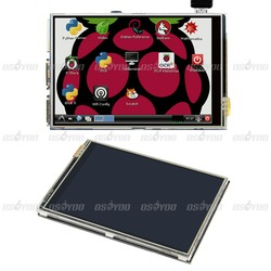 3 5 lcd tft touch screen display with stylus for raspberry pi 2 raspberry pi 3.jpg 250x250