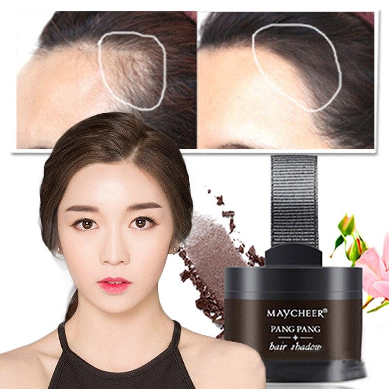 New Trimming Contour Powder Makeup Hair Line Shadow Powder