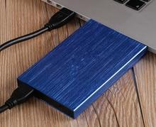 Внешний жесткий диск USB2.0 500 г 40 г 60 г 1 т 320 г 250 г производителей оптом мобильный жесткий диск памяти различные характеристики