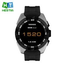HESTIA Original NO. 1 G5 Sport Lauf Smart Uhren Bluetooth Smartwatch Uhr Für Android ISO Phone Mit Pulsmesser