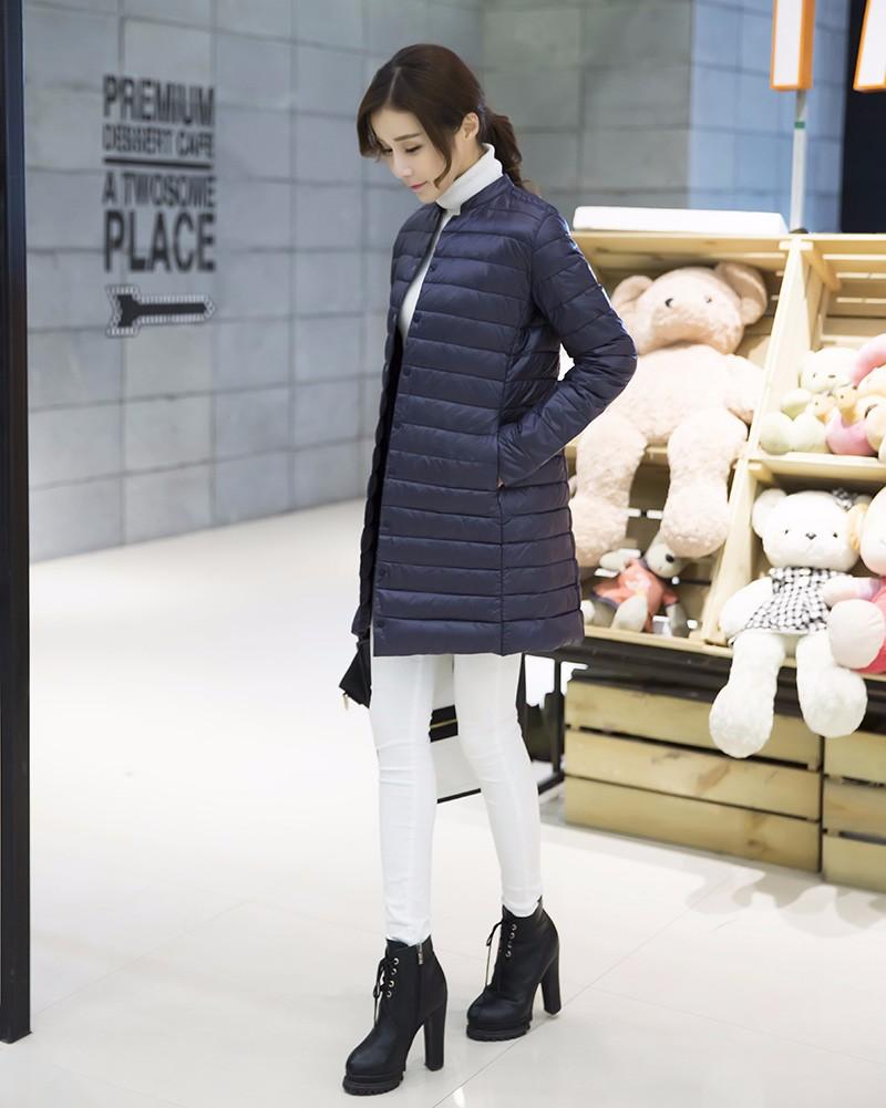 Light Jacket Solid Coat 5