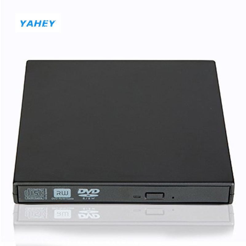 все цены на  USB 3.0 DVD Drive External Optical Drive DVD/CD RW Writer Recorder Burner DVD-ROM Player Portable for Laptop Desktop Windows 10  онлайн