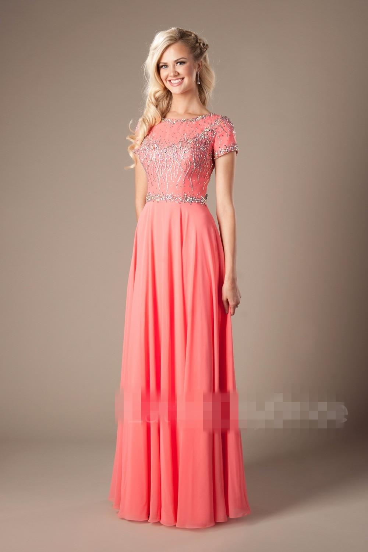 Teen modest dresses