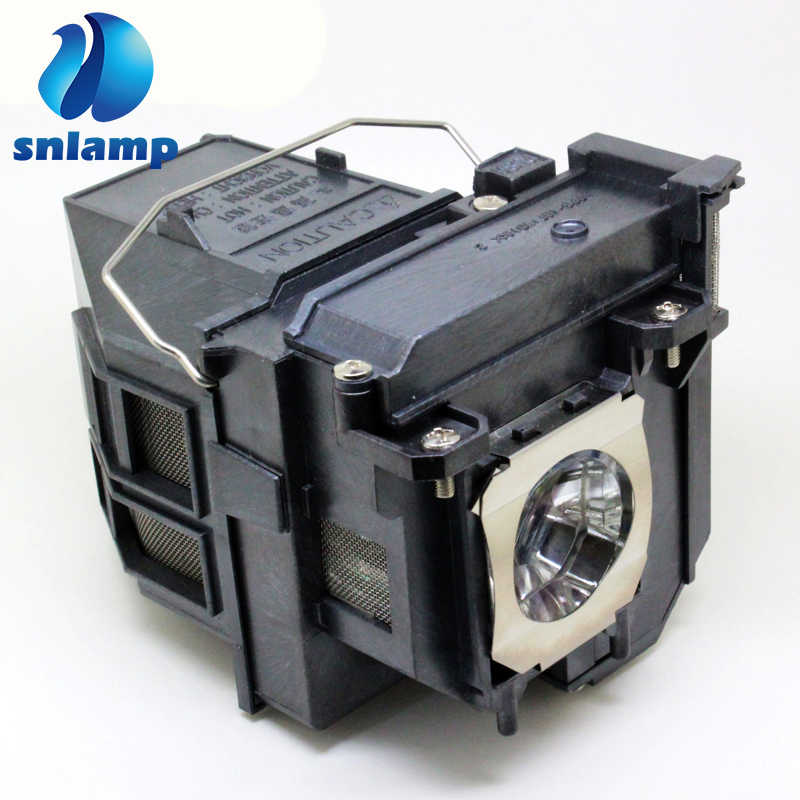 OEM BULB with Housing for EPSON 585W SMART Projector with 180 Day Warranty