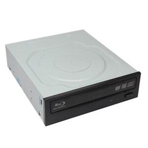 Image 3 - Para universal blu ray dvd drive writer bluray leitor opitical dvd cd gravador gravador compatível para desktop windows