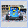 Hot Inflatable Basketball Game Hoop CE or ULCertificated Blower Included Good Quality DHL Fast Shipping