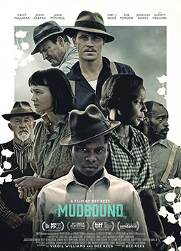 《泥土之界》2017年美国剧情电影在线观看