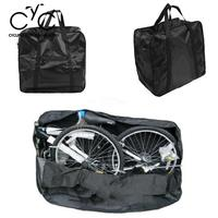 Cycling Bike Bicycle Handlebar Shoulder Storage Bag Outdoor Sport Travel Pack