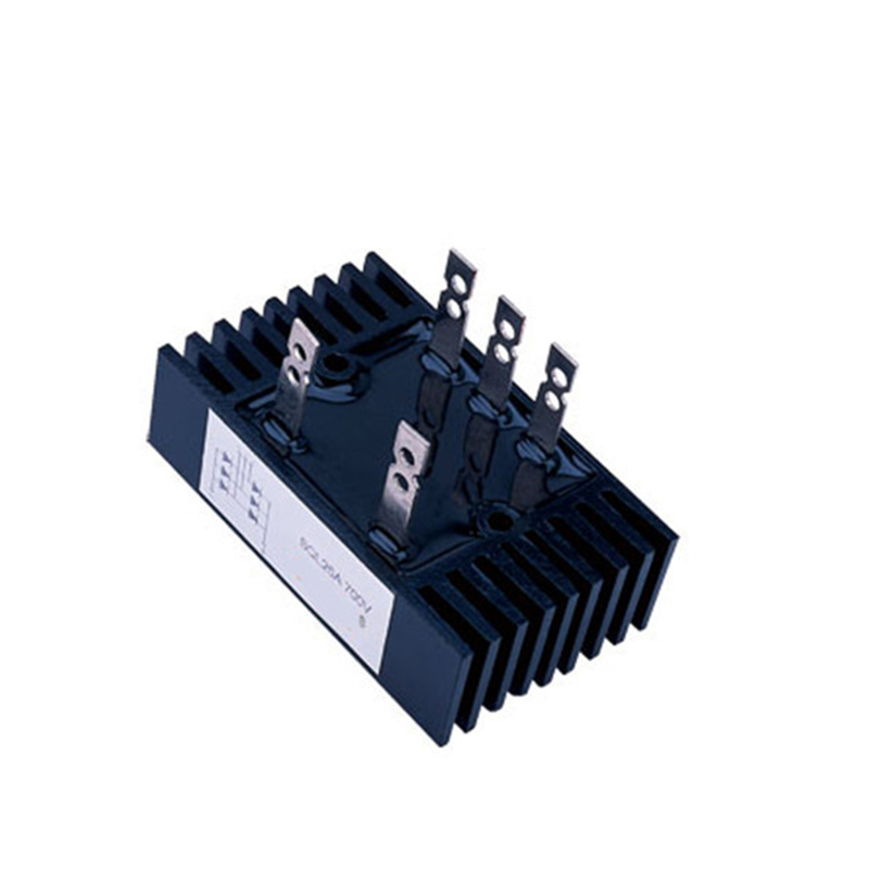 3-Phase Diode Bridge Rectifier 150A 1200V SQL150A New Free shipping mds150 10 generator welding rectifier bridge rectifier bridge silicon power rectifier bridge rectifier generator