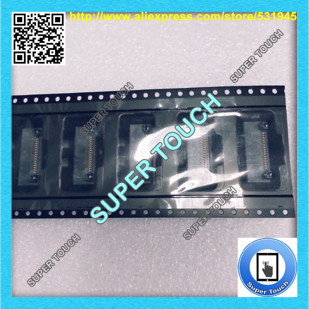 OEM Symbol Series, MC3100, MC3190, MC70, MC1000, MC3200 I/O (16 Pins) for CRD3000-1000 MC3000 cradle only connector without PCB
