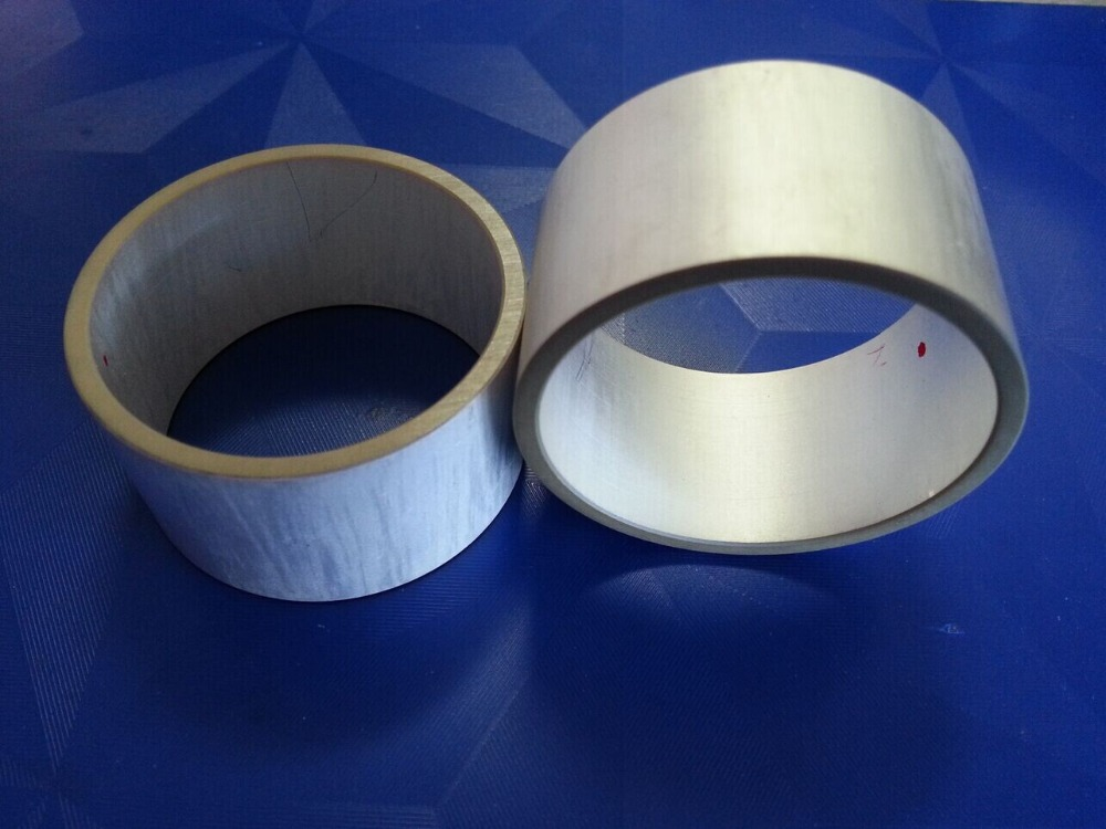 34*30*20mm Tube Piezoceramic,Piezo Ceramic (piezoelectric ceramic materials PZT) Tube Transducer,UCE Piezo Ceramic Technology