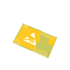 Image 5 - Ax5243 433 mhz tcxo ebyte E31 433T17S3 iot uart 무선 트랜시버 ipex 스탬프 홀 커넥터 wor 송신기 및 수신기