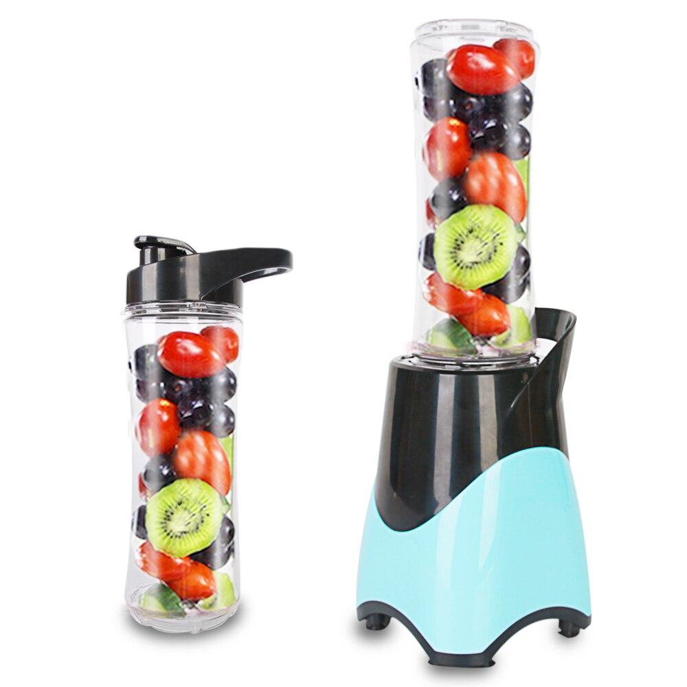 Home use Portable Fruit Juicer 600ml Fast Speed 15000RPM Blender 220V AU/EU/UK plug Fresh Health Kitchen Machine