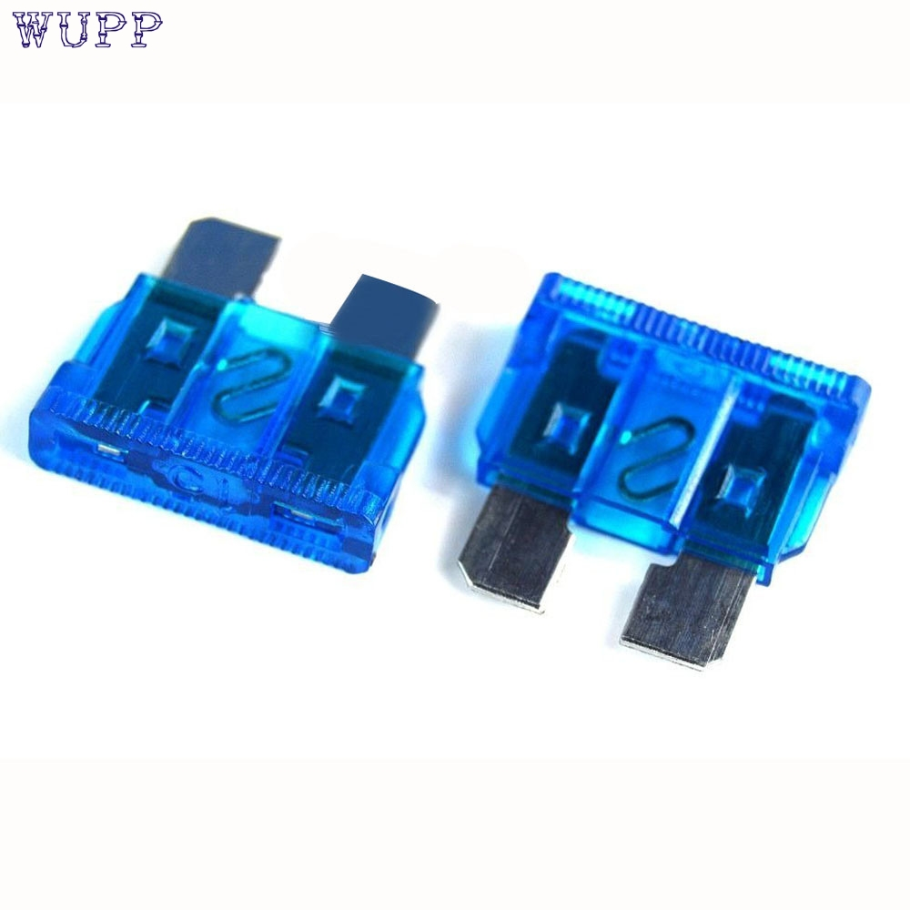 Auto Car Styling 25 Pack 15 Amp Auto Automotive Car Boat Truck Blade Fuse Box Assortment 2a 3a