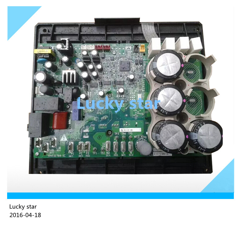 95% new for Air conditioning board circuit board PC1132-31 RZP250SY1 RHXYQ8SY1 computer board good working used for air conditioning computer board circuit board ce kfr71dl sn1y b d 1 1 1 1 board good working