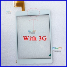 "For EVERCOSS AT8A 7.85"" Inch New Touch Screen Panel Digitizer Sensor Repair Replacement Parts FPCA-79D4-V02 With 3G"