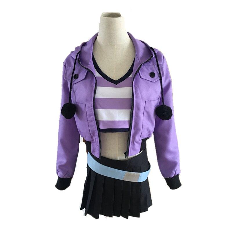 FGO Fate Grand Order Apocrypha Rider Astolfo Asutorufo Sportswear T-shirt Coat Dress Uniform Outfit Anime Cosplay Costume