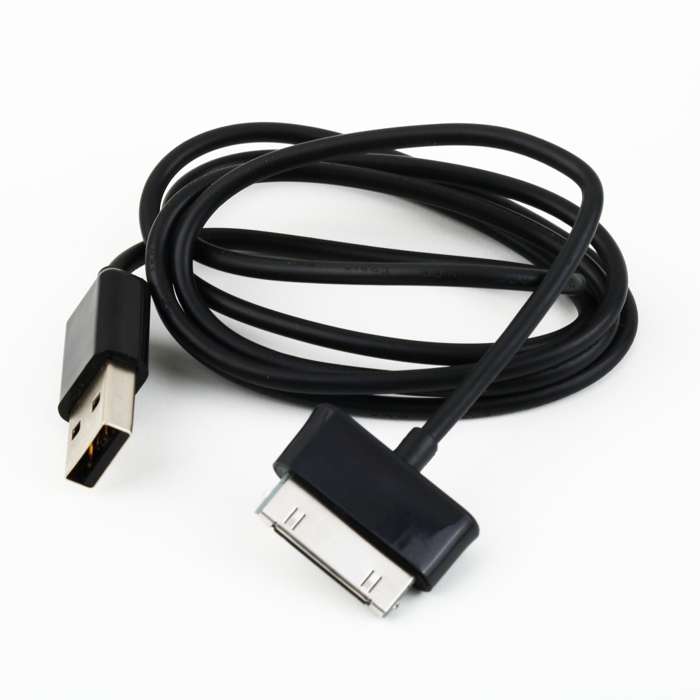 1 pcs Fast USB Data Sync Battery Charger Cable for Samsung Galaxy TABLET