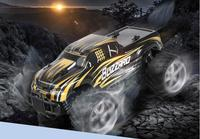 Best Boy gift 9504 Rc Car 2.4G 1:16 20KM/H Sport Climbing series High Speed wireless RC Remote Control Off road Car Machines Toy