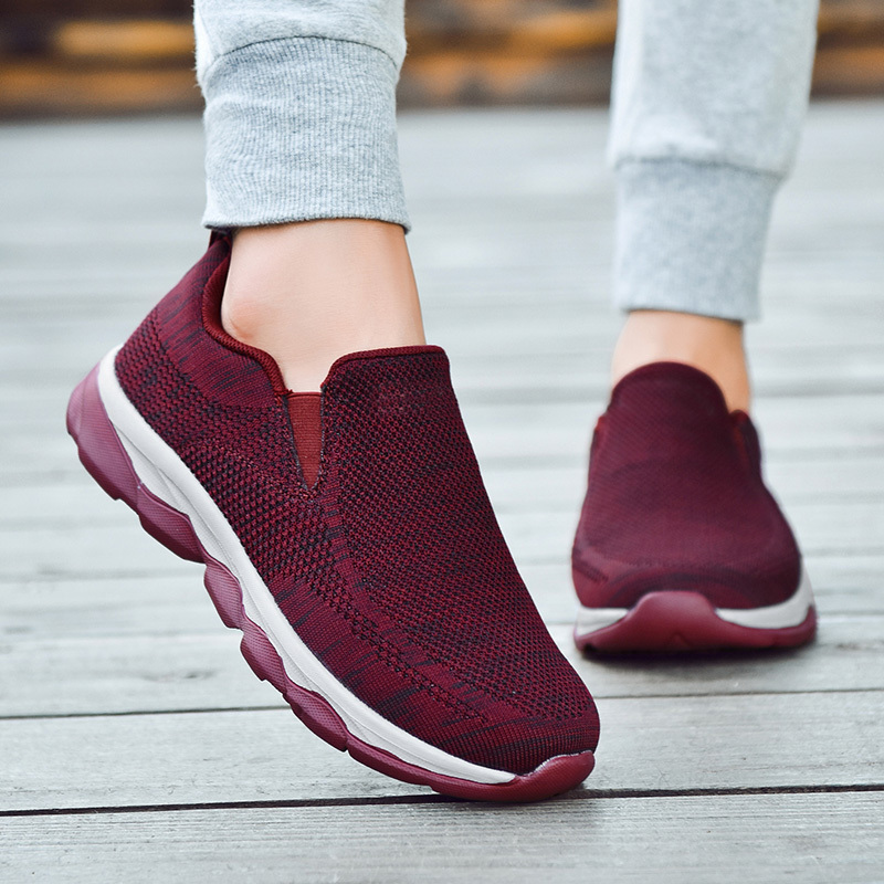 Outdoor sneakers women sports shoes