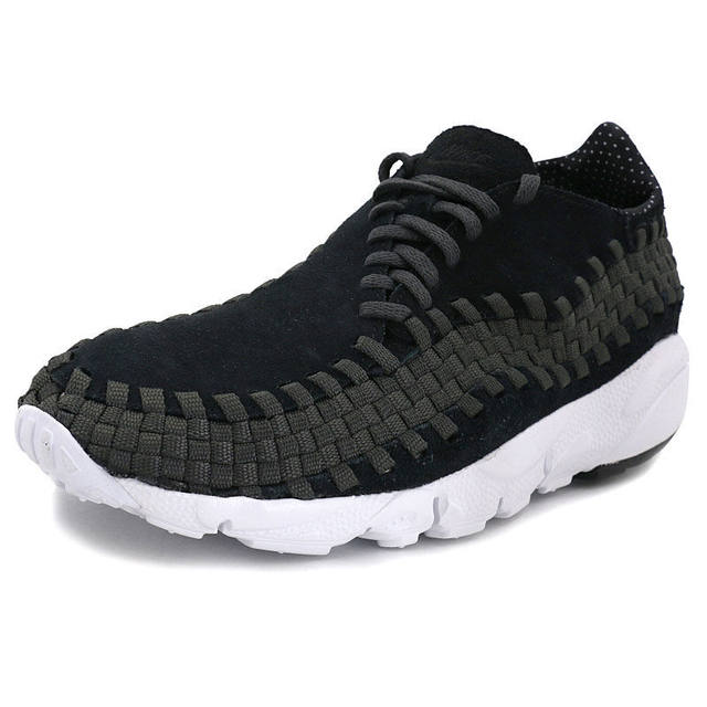 info for 182a6 9d385 Original New Arrival 2017 NIKE AIR FOOTSCAPE WOVEN NM Men s Running Shoes  Sneakers
