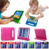Eagwell Kids Children Thick EVA Safe Rugged Proof Foam Case Handle Stand For Samsung Tab A